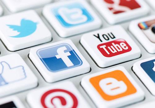 Création visuels réseaux sociaux