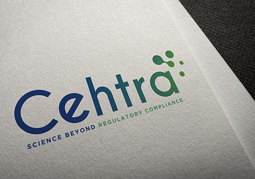 Creation Logo CEHTRA