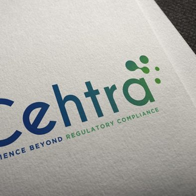 Graphiste Freelance - Creation Logo CEHTRA