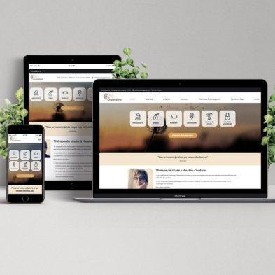 Site Responsive - Ex-pressions.com