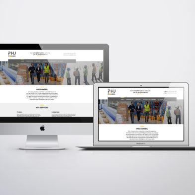Site phj-conseil.com